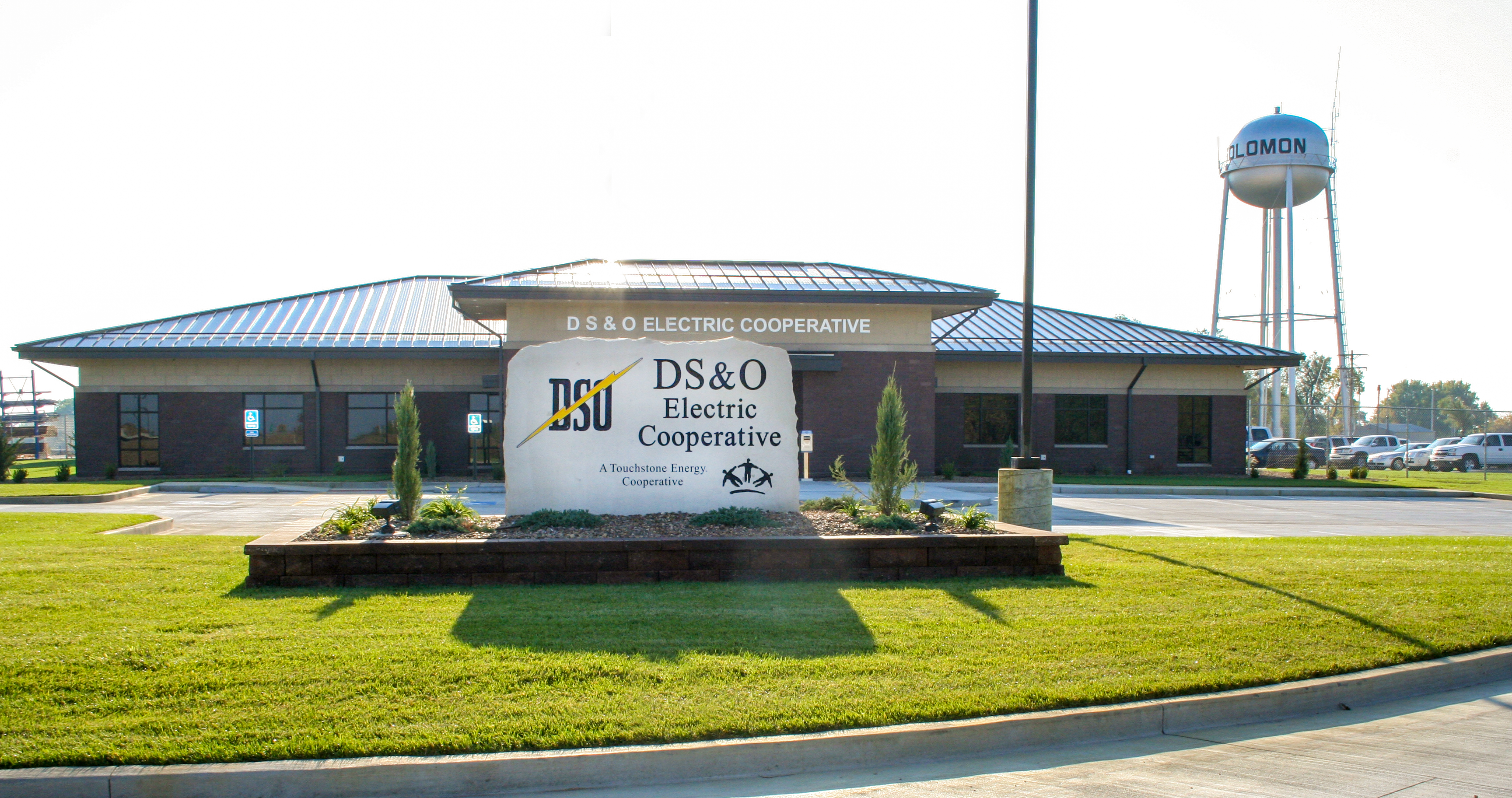 DSO Electric Cooperative