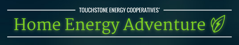 Click here to enter Home Energy Adventure
